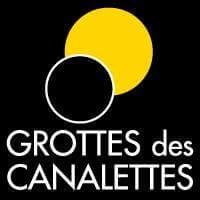 Logo Grottes des Canalettes