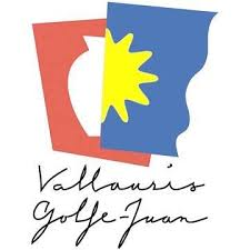 Logo Vallauris