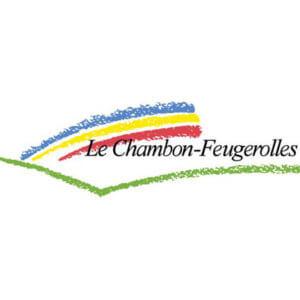 Logo le Chambon Feugerolles